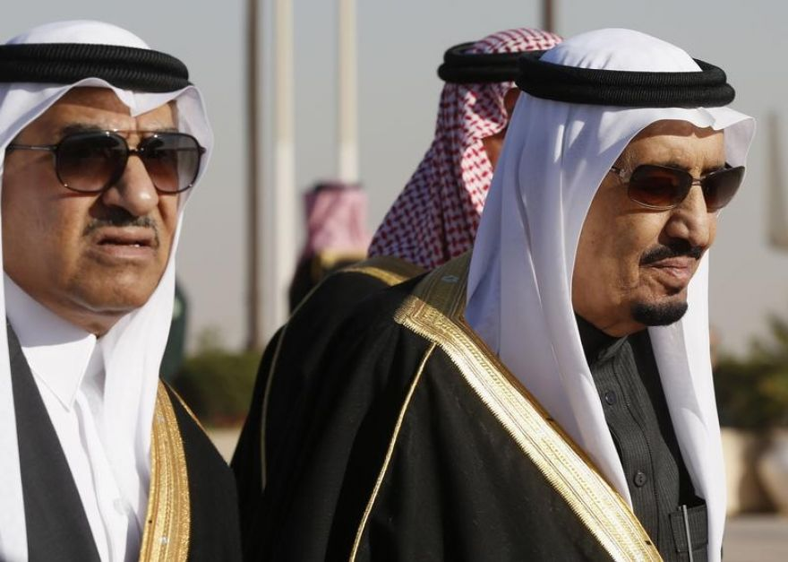 Dispatches: Don't Be Fooled by Saudi's Reshuffle
