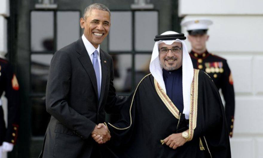 Gulf human rights abuses in focus as Camp David summit tackles Iran fears