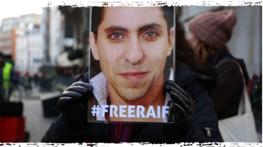 17 June: Day of action for Raif Badawi
