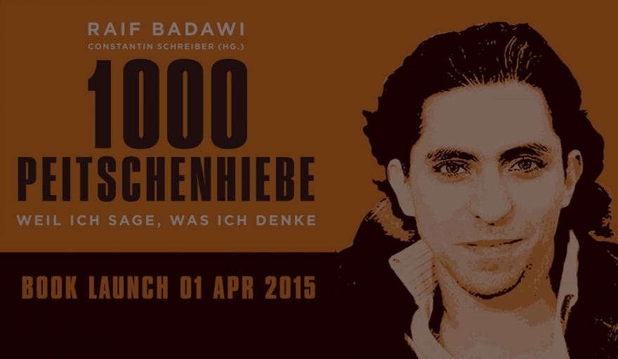 The Writings of Saudi Blogger Raif Badawi