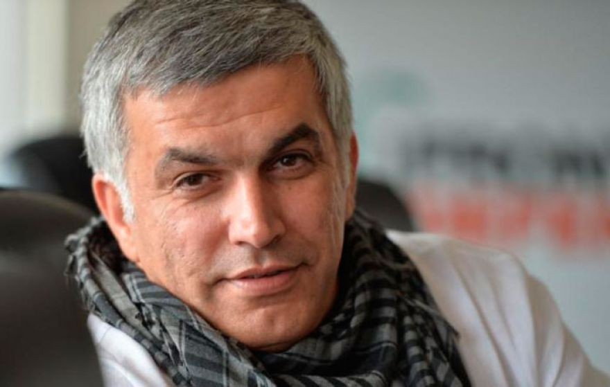 Open Letter from Nabeel Rajab to President Obama