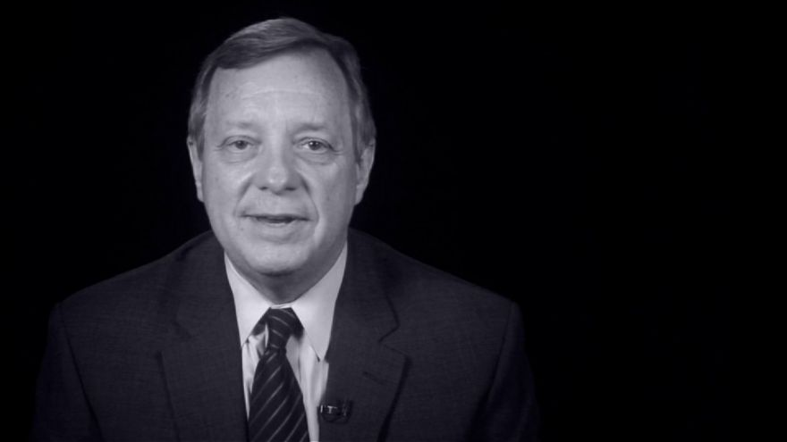 Senator Dick Durbin (D-IL) Calls for Release of Political Prisoners in Saudi Arabia
