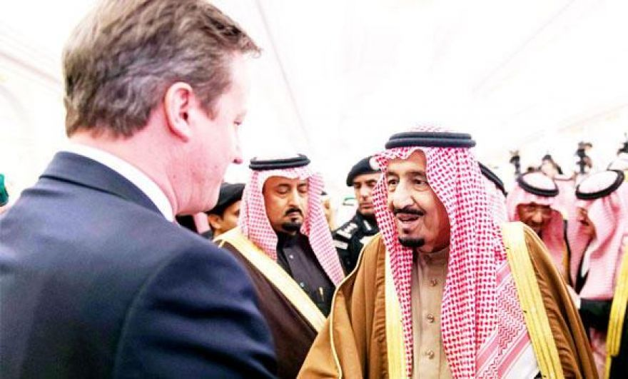 Saudi Arabia's executions were worthy of Isis – so will David Cameron and the West now stop their grovelling to its oil-rich monarchs?