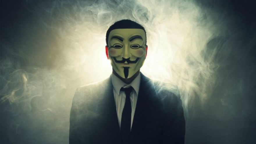 Anonymous Attacks Saudi Arabia