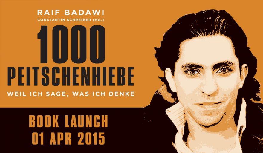 Global Citizen versus Theocracy - A Review of Raif Badawi's Book - by Sascha Feuchert